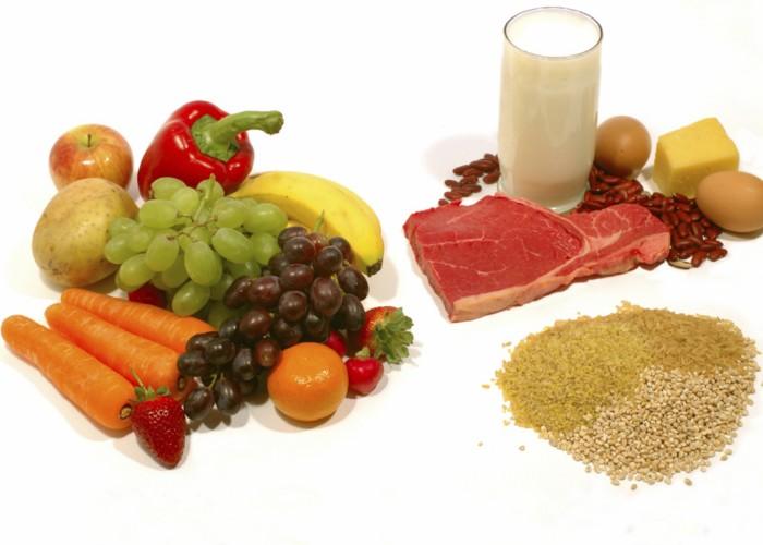 недельная диета для похудения ног