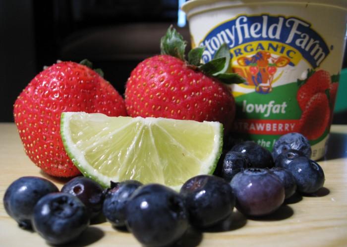 правильное диетическое питание для похудения