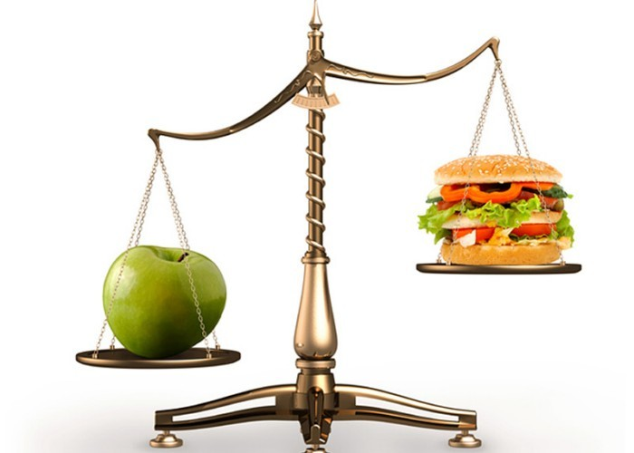 Для похудения новая диета для
